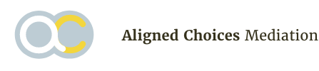 Aligned Choices Mediation